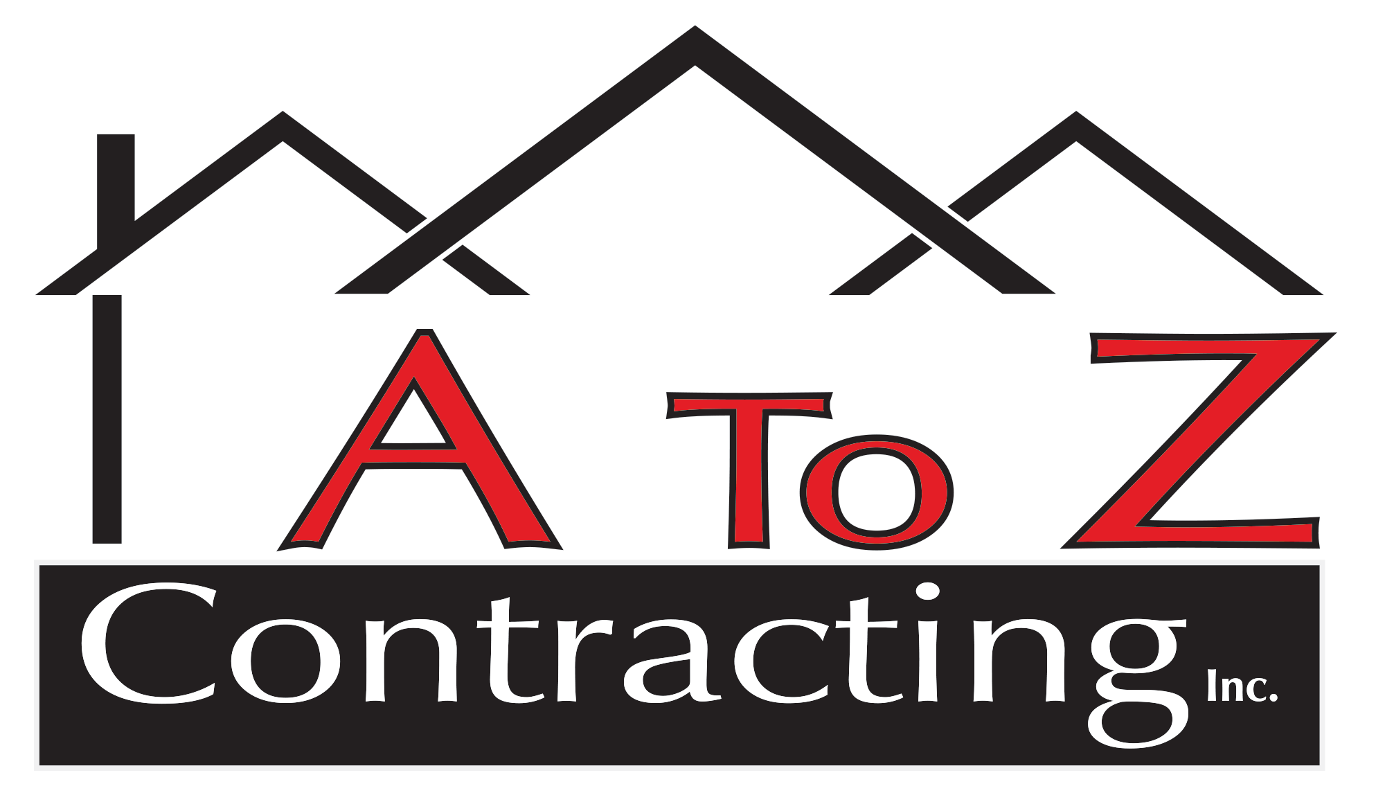 A to Z Contracting Storm Repair